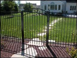 Jerith Aluminum Gates Fences4less Com