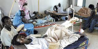 Pandemia para pobres - Quo