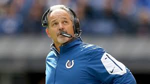 Colts coach Chuck Pagano 'encouraged' after 2-4 start   Sporting News