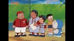 Doraemon chan - Doraemon Vũ Trụ Anh Hùng ký bản full HD