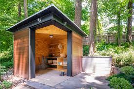 garden sheds to inspire spring planting