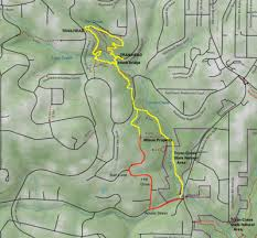 Marshall Park Hike - Hiking in Portland, Oregon and Washington