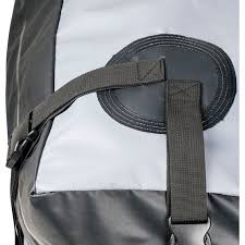 Can a Roof Bag Be Installed in the Rain