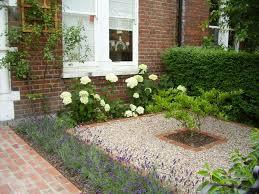 gravel front garden ideas