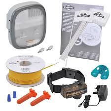 Petsafe In Ground Cat Fence Pcf 1000 Invisible Cat Fence