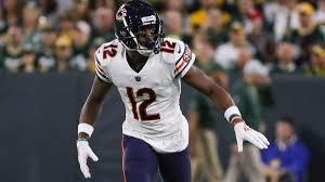 Bears must lean on Allen Robinson ...
