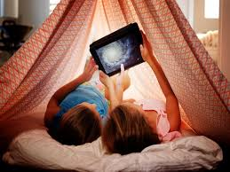 Indoor Camping Ideas For Kids Hgtv