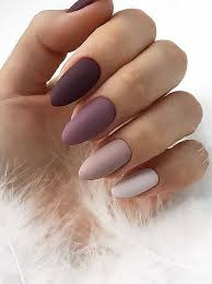 winter nail colors design ideas