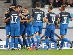 Bundesliga, Hoffenheim v Bayern Monaco 2-0