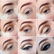 40 easy step by step makeup tutorials