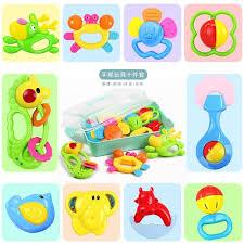 the newborn baby toy 0 3 6 12 months