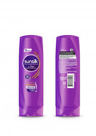 sunsilk conditioner straight 160ml