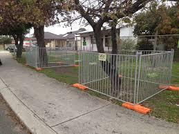 Temporary Fencing Hire Perth Tempfence Wa