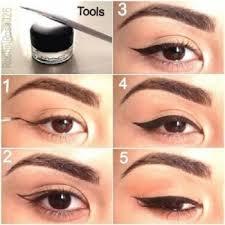 natural looking eye makeup tutorials