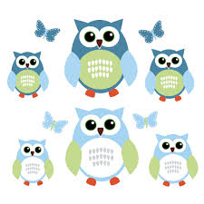 Owl Wall Decal Room Amazon Family Tree Art Levtex Australia Hobby Lobby Michaels For Home Vamosrayos