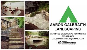 Kennisis Lake Cottage Owners' Association | Aaron Galbraith Landscaping