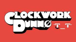 CLOCKWORK DUNNØ | MUSIC WITH DUNNØ (Arancia Meccanica) - YouTube