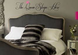 Pin By Leslie Shepard On Ideas For Girls Room Wall Decals Bedroom Decor Wall Stickers