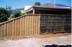 Buy Online Melaleuca Brush Fence Panel 1800mm X 1800mm X 30mm Heavy Duty Demak