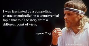bjorn borg quotes quotes