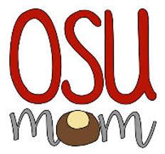 Osu Mom Vinyl Decal Etsy