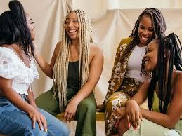 Black Women Healing Retreats