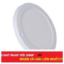 Đèn LED Ốp Trần Cảm Biến Rạng Đông 18W Փ220, ChipLED Samsung, Kiểu Dáng Hàn  Quốc