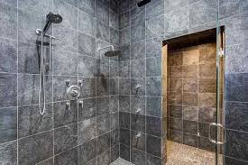 how much does a wet room cost to