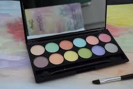 sleek makeup storm au naturel