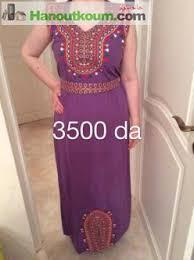 robes kabyles alger