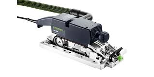 bs 75mm belt sander in systainer with