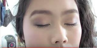 light natural brown eyes how to
