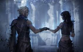 99 final fantasy vii hd wallpapers