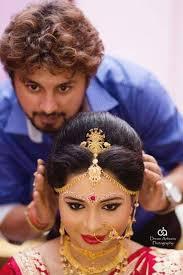 ujjwal debnath bridal makeup artist