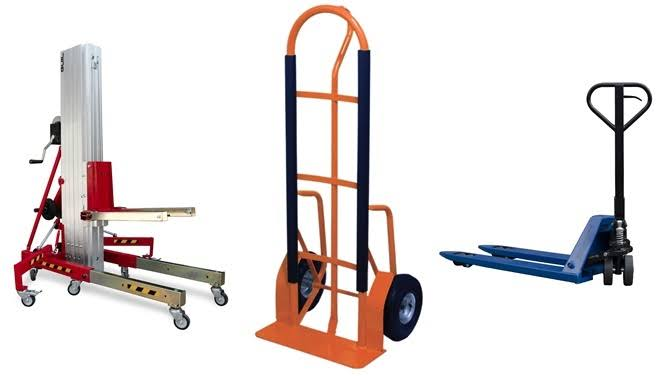"Image result for Material Handling Equipment"""