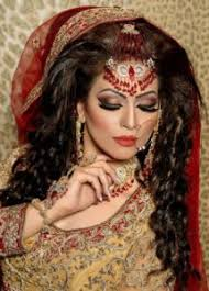 beautiful bridal eye makeup pics