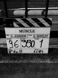 "Polly Maberly on Twitter: ""Very proud to have been a part of this, -  incredible crew, brilliant DOP, strong actors, and, this director is a  Smasher! It'll be EPIC 💪… https://t.co/wyqs6KdN3j"""