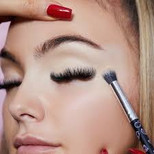 get the look party glam