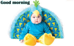 good morning cutest baby nice pics hd