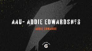 Adelaide Edwards - Hudl