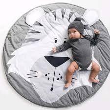 Animal Play Mat Embla