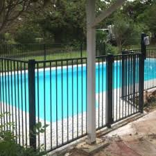 China Steel Fence Panels For Garden Fencing Steel Swimming Pool Fencing China Fence Steel Fence