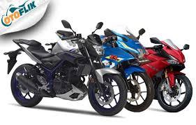 60 motor sport terbaru 2020 honda