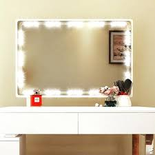 makeup mirror with lights alphamd co