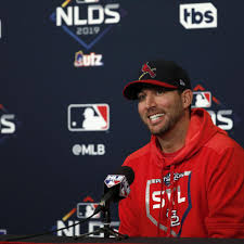 NLDS Game 3 Preview: Adam Wainwright ready for return to ...