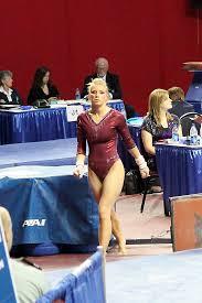 Brittany Johnson - NCAA Regionals - Bars 8 | Erin Costa | Flickr