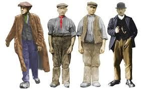 victorian clothing men fashion belief
