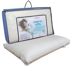 cushion thermo gel memory foam with