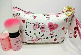 o kitty makeup bag saubhaya makeup