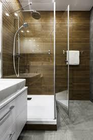 modern tempered glass shower screen